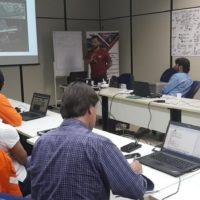 Curso de Pilotagem e Manutenção de Drones (RPAS) do ITARC