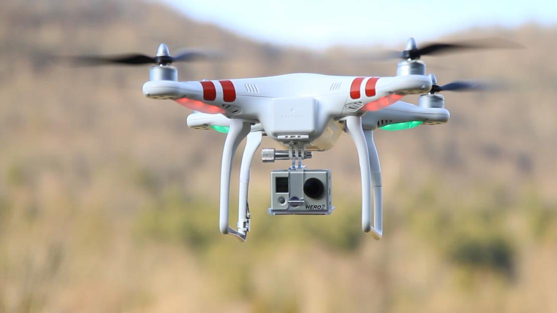 história dos drones e curiosidades