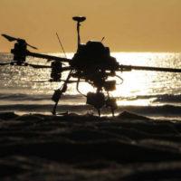 Pilotagem de Drone (RPAS ou UAS)
