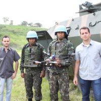 Curso de Formação de Pilotos de Drones (RPAS) - Exército Brasileiro
