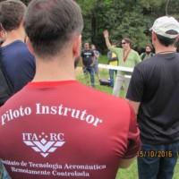 Itarc Instrutor