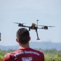 Academia de Drones ITARC - Curso de Pilotagem