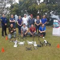 Curso de Formação Técnica - Montagem e Manutenção de Drones (RPAS)