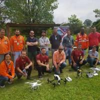 Curso de Pilotagem de Drones (RPAS)
