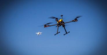 comprar um drone profissional
