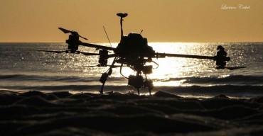 Possibilidade de entrega com drone no Brasil