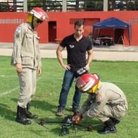 Curso de Pilotagem de Drone (RPAS) - Corpo de Bombeiros