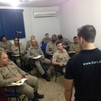 Curso de Formação de Pilotos de Drones (RPAS) - Corpo de Bombeiros