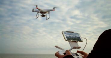 entenda a regulamentação do primeiro drone
