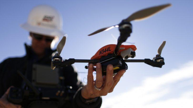 Normas jurídicas sobre drones da Anac