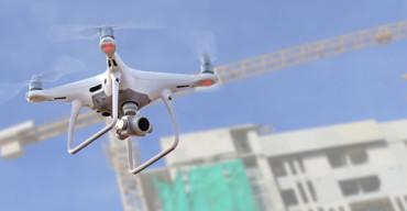 Avanços tecnológicos incluem drones