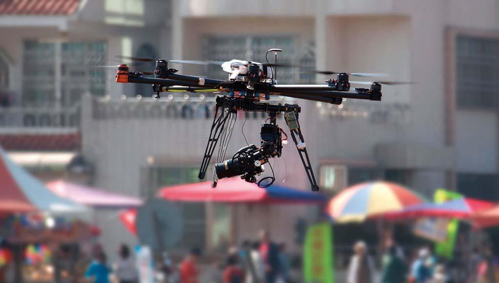 Avanços tecnológicos e segurança