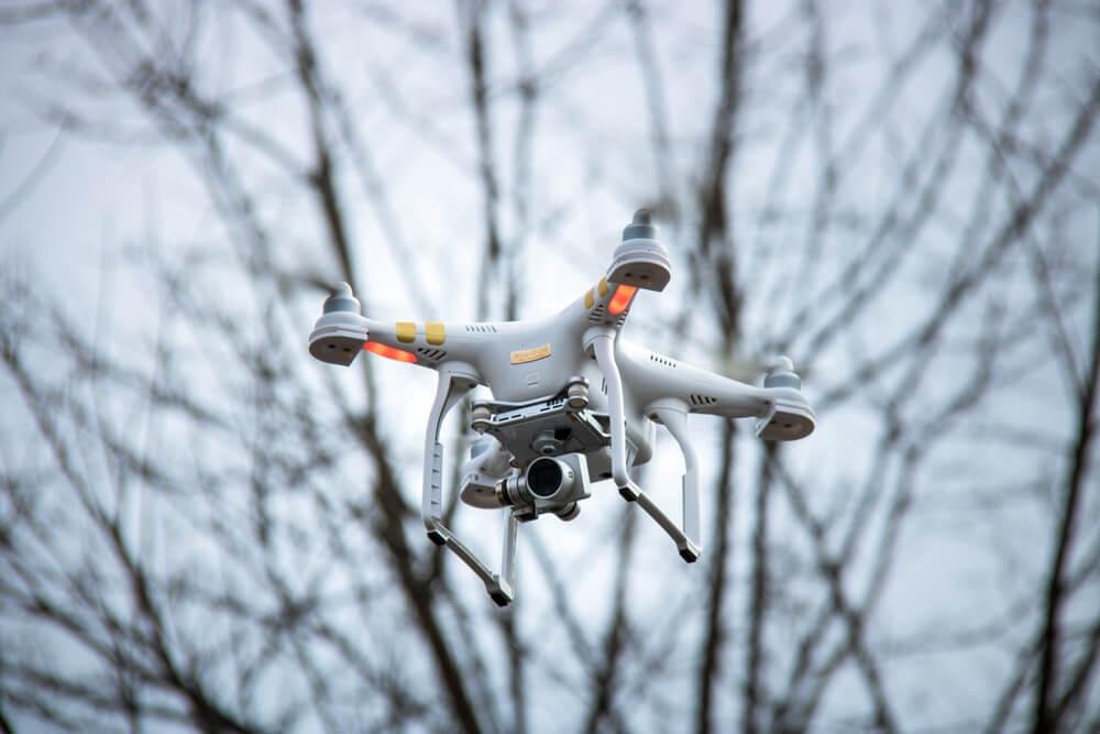 acessórios para drones: transmissores