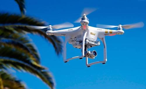 Tipos de seguro para drone