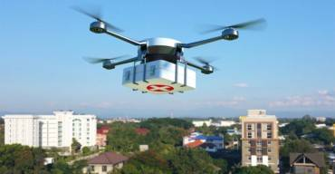 operadores de drones