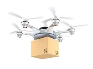 saiba as utilidades do drone