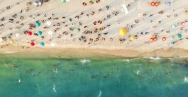 dicas de filmagem com drone
