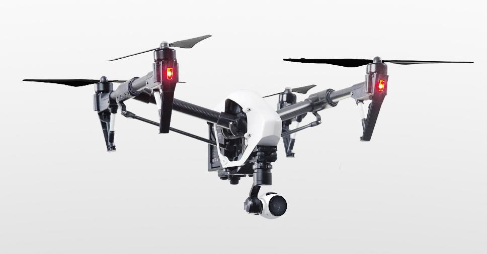 estilos de drones encontrados no mercado