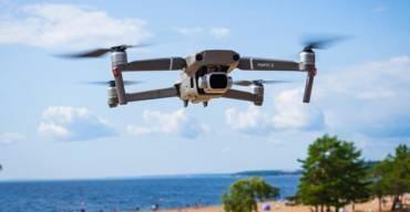 comparativo entre drones