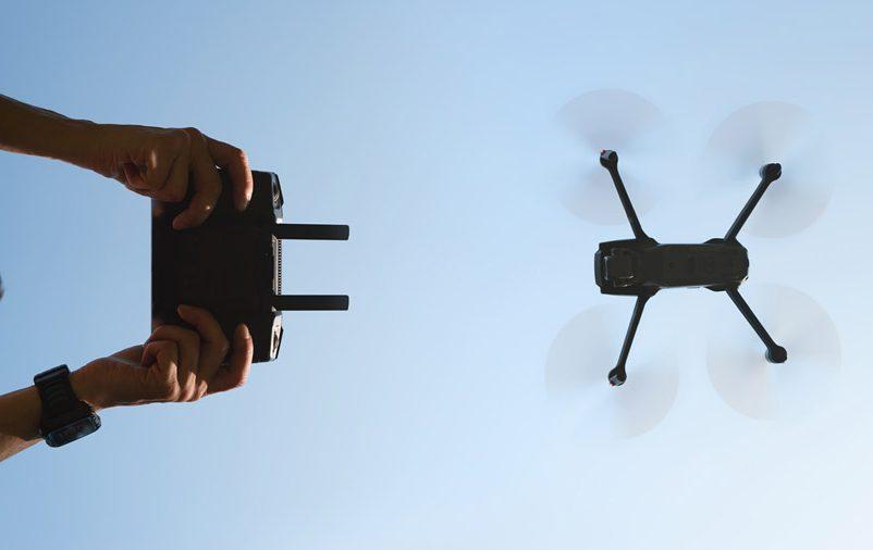 benefícios do mapeamento aéreo com drones