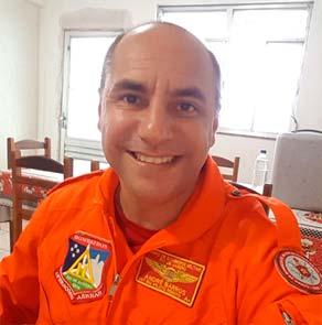Escola de Drones André Barros