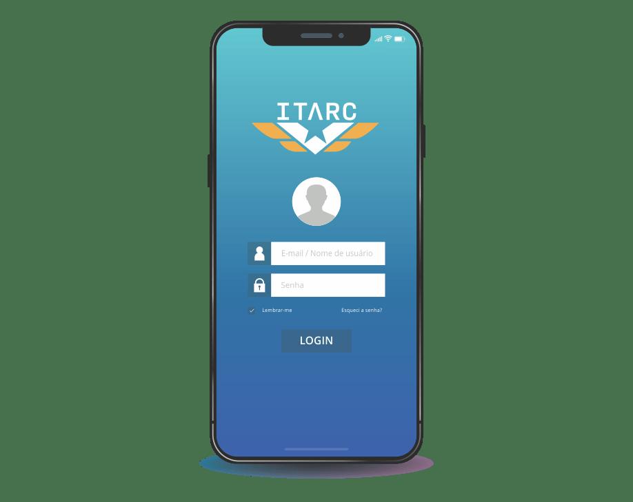App Curso de Drone