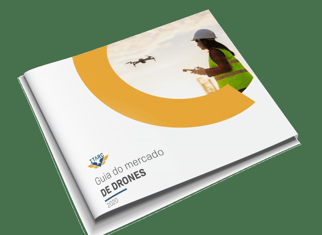 Guia Do Mercado De Drones