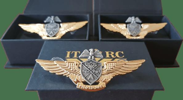 Certificação para pilotos de drones