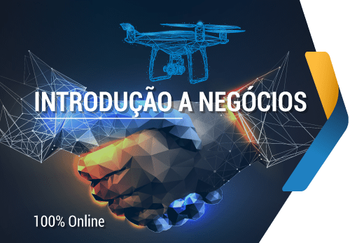 Empreendedorismo com drones