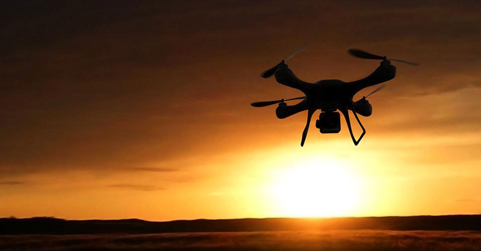 5 produções de drones em filmes