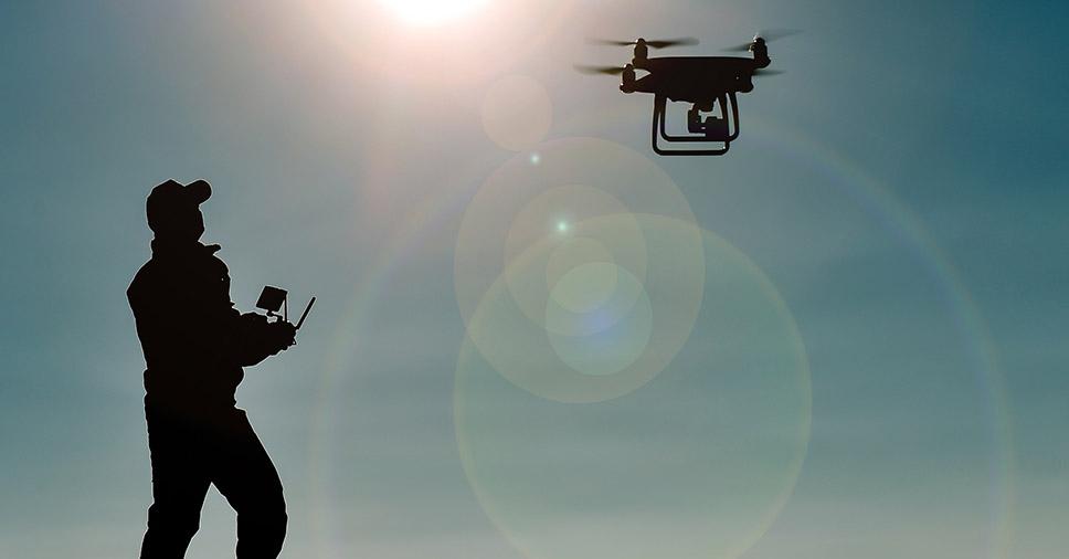 drone para iniciantes